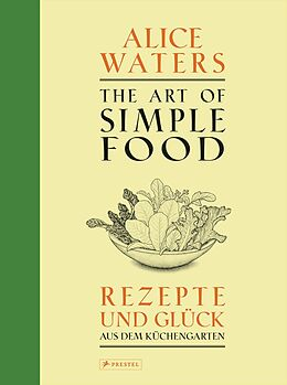 The Art of Simple Food [Version allemande]