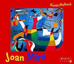 Joan Miró [Version allemande]