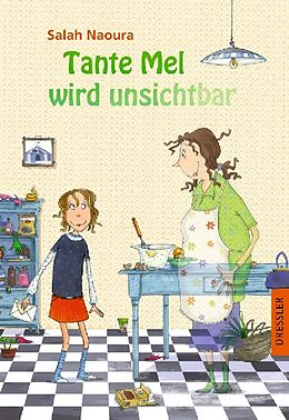 Tante Mel wird unsichtbar [Version allemande]
