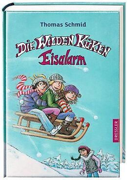 Die Wilden Küken - Eisalarm [Version allemande]