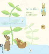 Peter Hase - Mein Babybuch [Versione tedesca]
