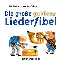 Die Grosse Goldene Liederfibel