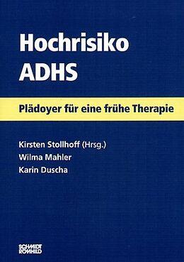 Hochrisiko ADHS [Versione tedesca]