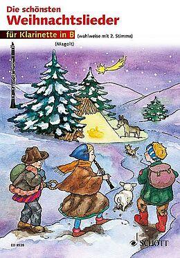 Die schönsten Weihnachtslieder [Version allemande]