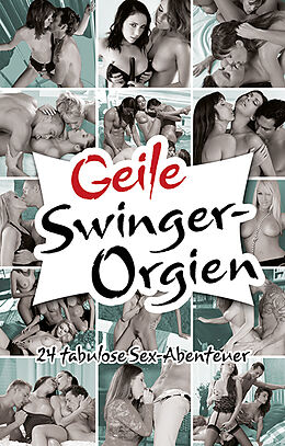 Geile Swinger-Orgien [Version allemande]