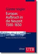 Europas Aufbruch in die Neuzeit, 1500 - 1650 [Versione tedesca]