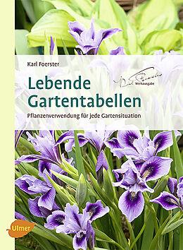 Lebende Gartentabellen [Versione tedesca]