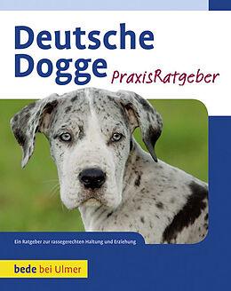 Deutsche Dogge Praxisratgeber [Version allemande]