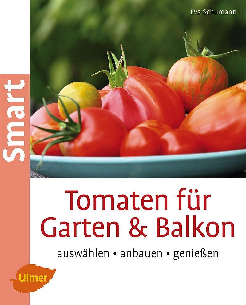tomaten f r garten und balkon eva schumann acheter la. Black Bedroom Furniture Sets. Home Design Ideas