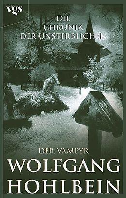 Der Vampyr [Version allemande]