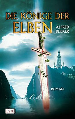 Die Könige der Elben [Versione tedesca]