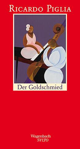 Der Goldschmied [Version allemande]