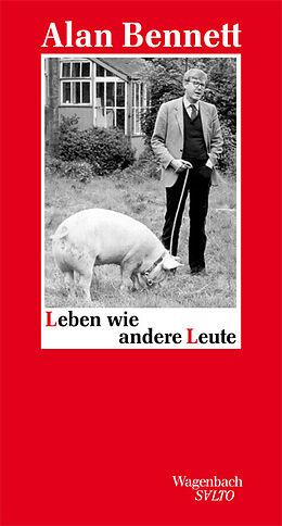 Leben wie andere Leute [Version allemande]