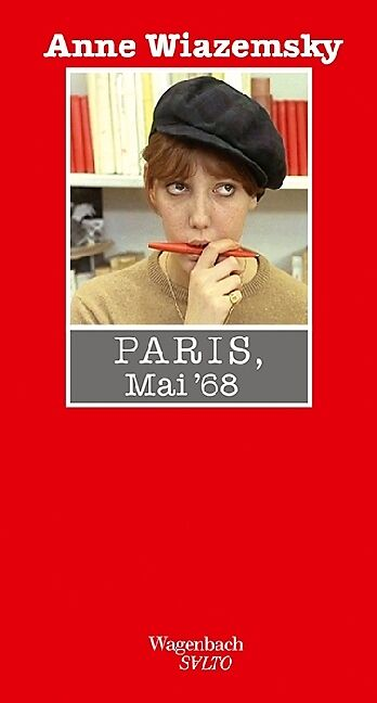 """Résultat de recherche d'images pour """"anne wiazemsky paris mai 68"""""""