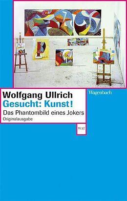 Gesucht: Kunst! [Versione tedesca]