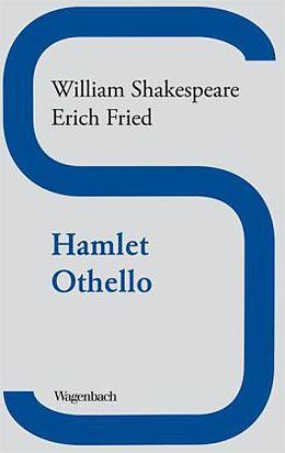 Hamlet / Othello [Versione tedesca]