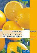 Arbeitsbuch Köchinnen / Köche [Versione tedesca]