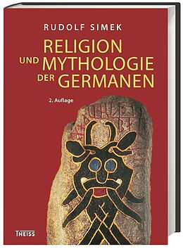 Religion und Mythologie der Germanen [Versione tedesca]