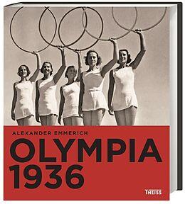 Olympia 1936 [Version allemande]