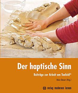 Der haptische Sinn [Version allemande]