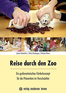 Reise durch den Zoo [Versione tedesca]