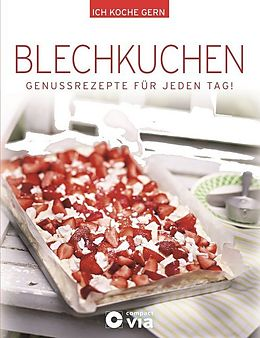 Blechkuchen [Version allemande]