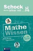 Schock Deinen Lehrer mit Mathe-Wissen [Version allemande]