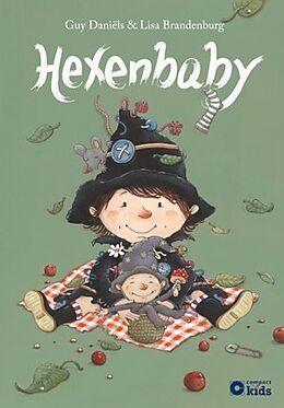 Hexenbaby [Version allemande]