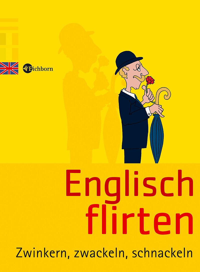 Englisch Flirten Buch