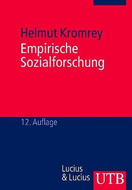 Empirische Sozialforschung [Versione tedesca]