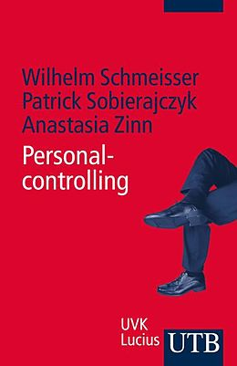 Personalcontrolling [Version allemande]