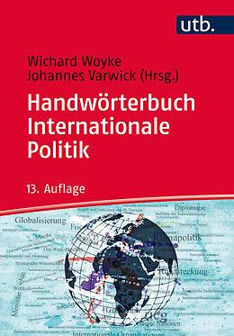 Handwörterbuch Internationale Politik [Versione tedesca]