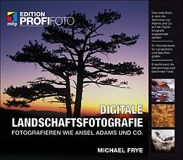 Digitale Landschaftsfotografie [Version allemande]
