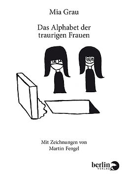 Das Alphabet der traurigen Frauen [Version allemande]