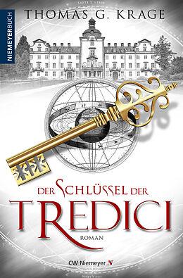 Der Schlüssel der Tredici [Versione tedesca]
