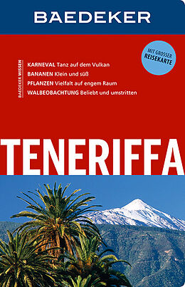 Teneriffa [Versione tedesca]