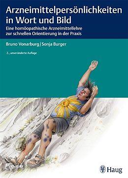 Arzneimittel-Persönlichkeiten in Wort und Bild [Versione tedesca]