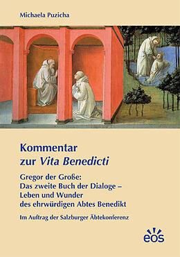 Kommentar zur Vita Benedicti [Version allemande]
