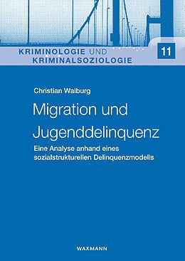Migration und Jugenddelinquenz [Versione tedesca]