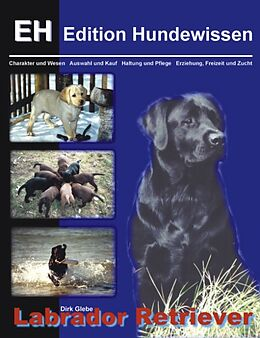 Labrador Retriever [Versione tedesca]
