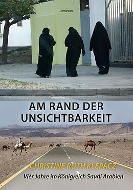 Am Rand der Unsichtbarkeit [Versione tedesca]
