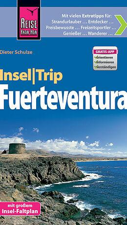 Fuerteventura [Version allemande]