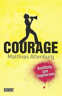 Courage [Versione tedesca]