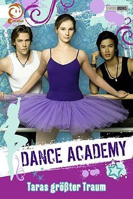 Dance Academy 1. Taras grösster Traum [Versione tedesca]