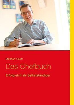 Das Chefbuch [Version allemande]