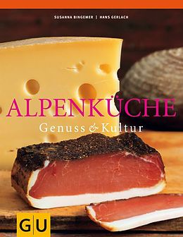 Alpenküche [Versione tedesca]