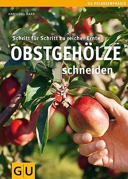 Obstgehölze schneiden [Version allemande]