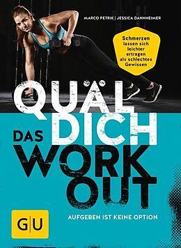 Quäl dich  Das Workout [Version allemande]
