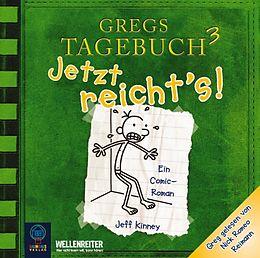 Greg's Tagebuch - Jetzt Reicht