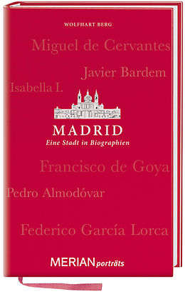 Madrid [Version allemande]